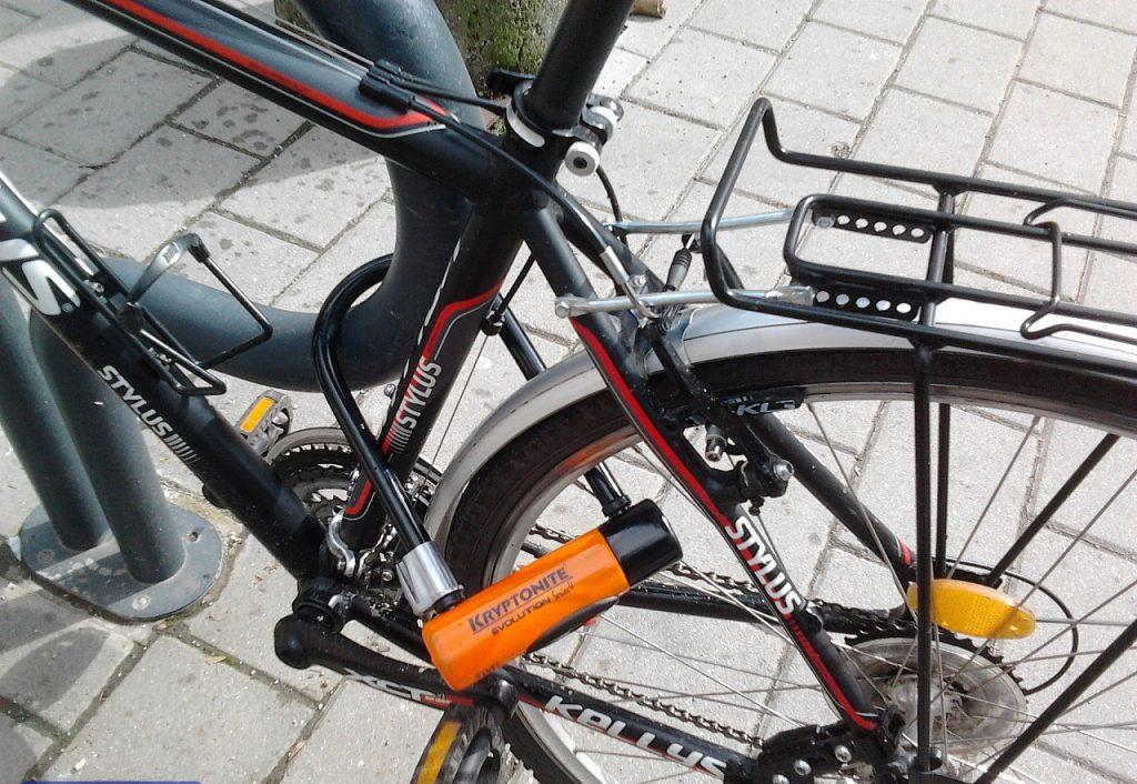 Comment choisir le bon antivol vélo?